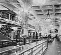 Inside Matsuzakaya Department Store Ueno Branch circa 1930.JPG