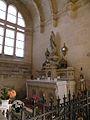 Intérieur de l'église Sainte-Trinité de Falaise 41.JPG