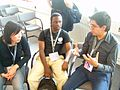 Interaction at Wikimedia Conference 2012 001.JPG