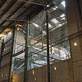 Interieur, glazen doorkijk - Cruquius - 20336585 - RCE.jpg