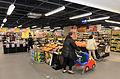 Interior of PX Mart Songshan Sanmin Store 20160319.jpg