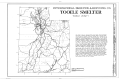 International Smelting and Refining Company, Tooele Smelter, State Route 178, Tooele, Tooele County, UT HAER UTAH,23-TOO,2- (sheet 1 of 5).png