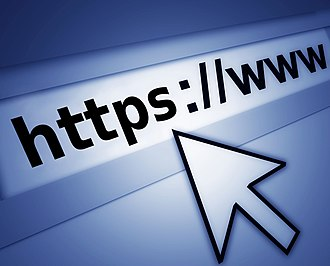 HTTPS - URL beginning with the HTTPS scheme and the WWW domain name label