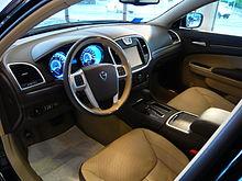 Lancia Thema (2011) – Wikipedia