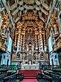 Interno della cattedrale di Porto. Ph Ivan Stesso.jpg