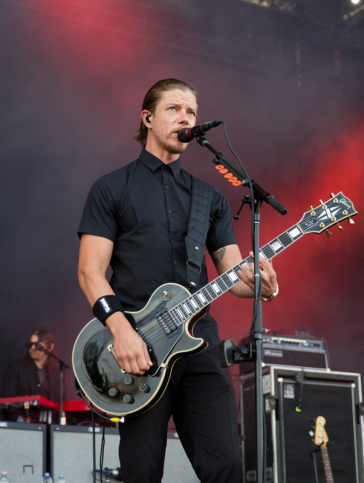 Paul Banks American Musician Wikipedia