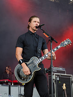 Paul Banks (American musician) Interpol (band)