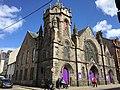 Inverness, Academy Street, East Chapel.jpg