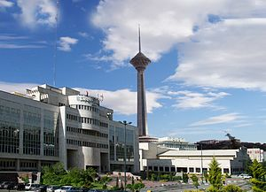 Iran University of Medical Sciences - IUMS