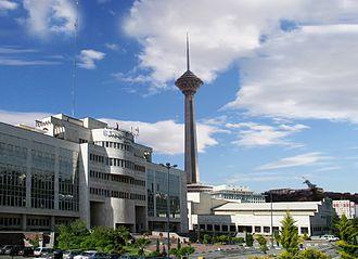 Iran University of Medical Sciences - IUMS
