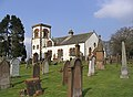 Irongray Parish Church - geograph.org.uk - 383437.jpg