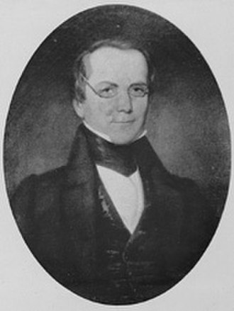 Virginia's 16th congressional district - Image: Isaac S. Pennybacker