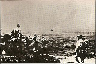 Italian invasion of Libya