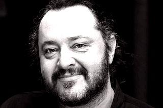 Ivan Kaye British actor