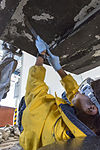 Iwakuni Harbor maintains operational readiness; clear waters, no spills 140929-M-EP064-173.jpg