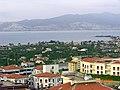 Izmir Korfezi - Izmir Bay - panoramio.jpg