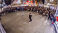 JEF JON SIN performing in Frankfurt, Germany.jpg