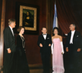 JFK, Marie-Madeleine Lioux, André Malraux, Jackie, L.B. Johnson, unveiling Mona Lisa at National Gallery of Art.png