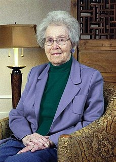 Jeanne Quint Benoliel American nurse