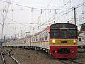 Jabodetabek 203 Series - MaTo 51(クハ203-1)F EMU.JPG