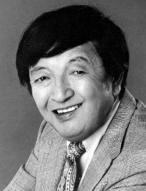 Jack Soo - Jack Soo in 1975.