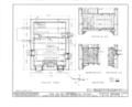 Jacob Vanderbeck House, Dunker Hook Road, Fair Lawn, Bergen County, NJ HABS NJ,2-FAIR,4- (sheet 1 of 11).png