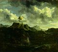 Jacob van Ruisdael - Mountain Landscape - Michaelis collection.jpg
