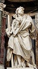 Jacobus Minor San Giovanni in Laterano 2006-09-07