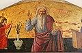 Jacopo, gentile e giovanni bellini, polittico di s. sebastiano, da s.m. della carità, 1464-70 ca., 02.JPG