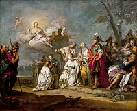 Jacopo Amigoni 1740c Le sacrifice d'Iphigénie.jpg