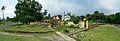 Jadu Nath Hati Smasana Complex - Sankrail - Howrah - 2013-08-11 1420-1422.JPG