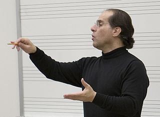 James Meena Music conductor and opera manager