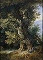 Jan Brueghel - Rust op de vlucht naar Egypte.jpg
