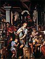 Jan van der Straet - An Alchemist's Laboratory - WGA21869.jpg
