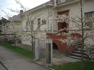 Vytautas Magnus University - Sugihara House, VMU Centre for Asian Studies