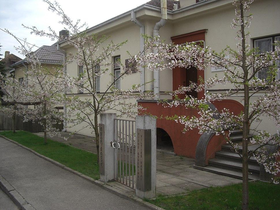 Japonistikos centras