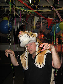 Jason Forrest in tiger costume.JPG