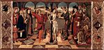 Jaume Huguet - The Flagellation of Christ - WGA11796.jpg