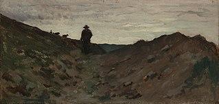 Landscape withFigure