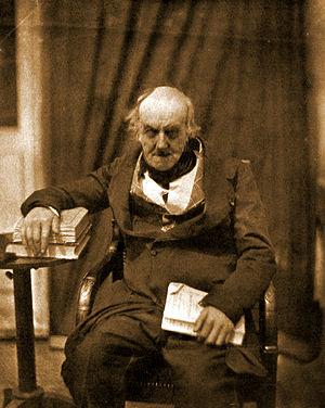 Jean-Baptiste Biot - Biot in 1851