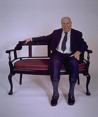 Jean-François Revel - Revel in 1999