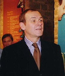 Jean-Jacques Aillagon en octobre 2003