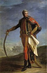 Jean Lannes, duc de Montebello, maréchal de France (1769-1809)