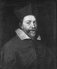 Jean Francois de Gondi, 1584-1654 - Nationalmuseum - 16247.tiff