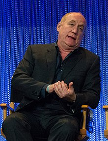 Description de l'image Jeph Loeb at PaleyFest 2014.jpg.