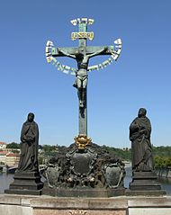 Calvary, Charles Bridge