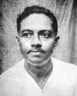 Jibanananda Das Bengali poet, writer, novelist and essayist