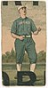 Jimmy Ryan, Chicago White Stockings, baseball card portrait LCCN2007680754.jpg