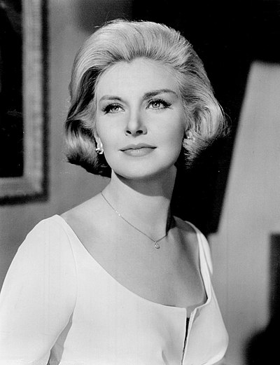Joanne Woodward, American actress and producer