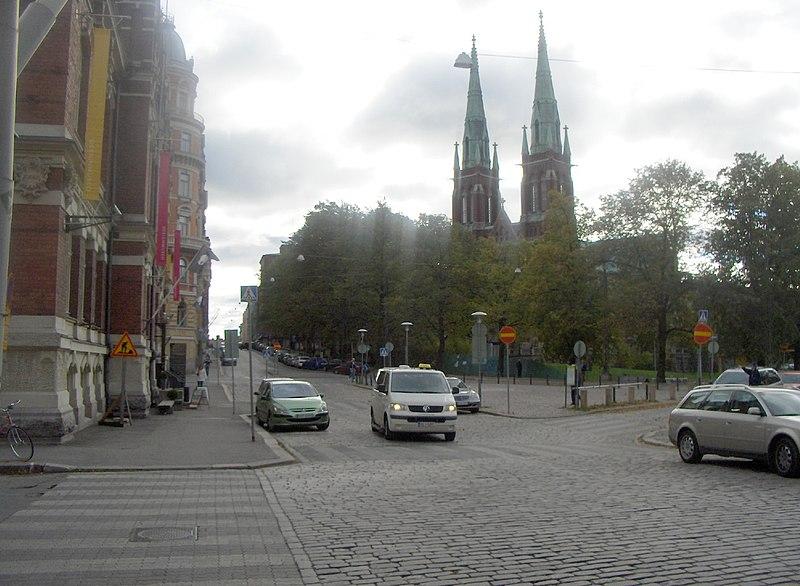 File:Johanneksenkirkko2 Helsinki.JPEG